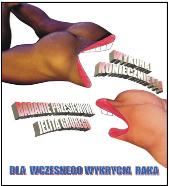 Badania przesiewowe - Europacolon Polska